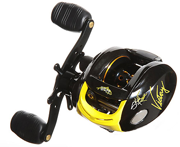 Viewing a thread new wright mcgill skeet reese reel for Bassfan
