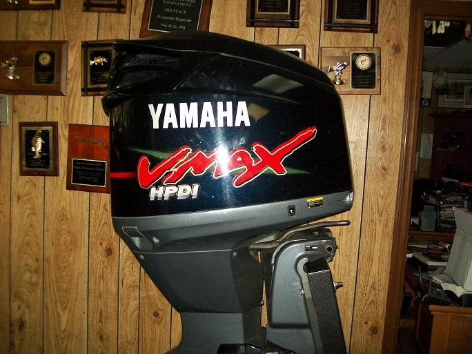 Viewing a thread 2004 yamaha 250 hpdi for sale for Yamaha 250 hpdi specs