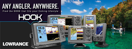 Viewing a thread - Lowrance HOOK Series - Select Units Available