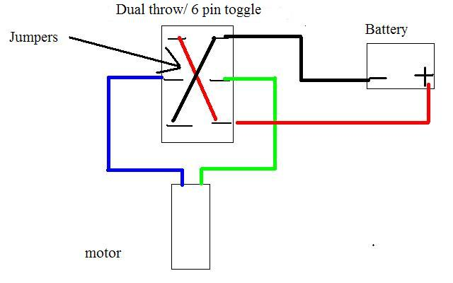 tilt and trim switch wiring diagram tilt image viewing a th anyone have a trim relay for a omc 2 wire trim on tilt