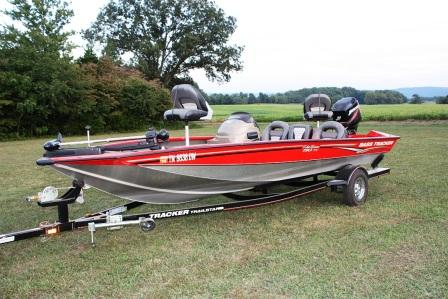 Viewing a thread - FOR SALE: 2007 PRO 190TX Bass Tracker-SOLD
