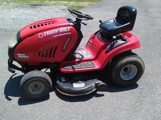 Vintage Mtd Lawn Tractors : Cheap lawn tractor or high priced one mytractorforum