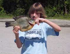 south carolina state record 4 lb red ear