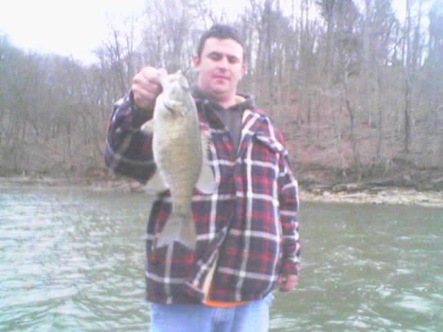 CPayne caught this one on a jerkbait.
