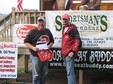Tow Boat Unlimited, winner for the Tow Boat money CFF classic 2010. CaptShaneOneal of TB USA and me at the CBA.