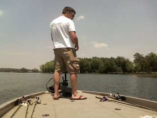 Chattanooga Fishing Forum on Viewing A Thread   Purchasing A New Trolling Motor  Need Advice
